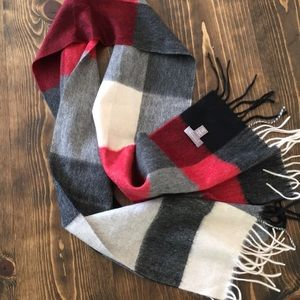 Cashmere Scarf - NWOT